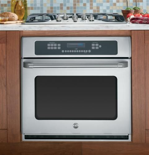 Maximize A Small Kitchen With Our GE Cafe Series Built-In