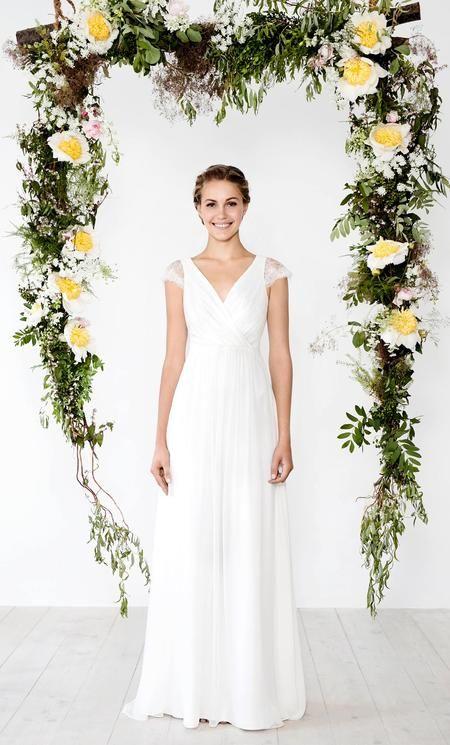 kisui.de faye | A terrifying thought | Pinterest | Bridal gowns ...