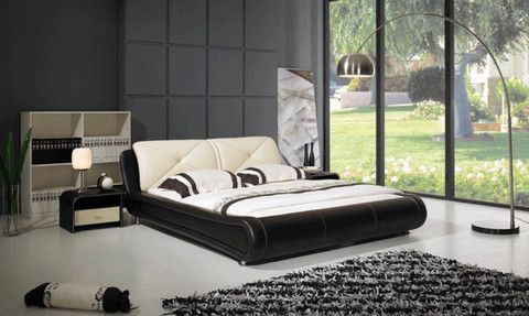 The Juniper Bed Is Classy And Modern This Model Adds