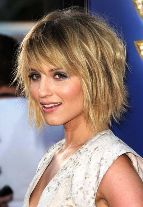 Cute srt haircuts for fine hair … | hair? | Pinterest | Fine ...