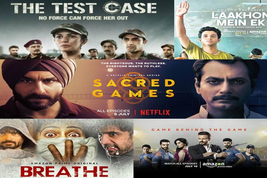 Web Series Impact On Households Committed To Television