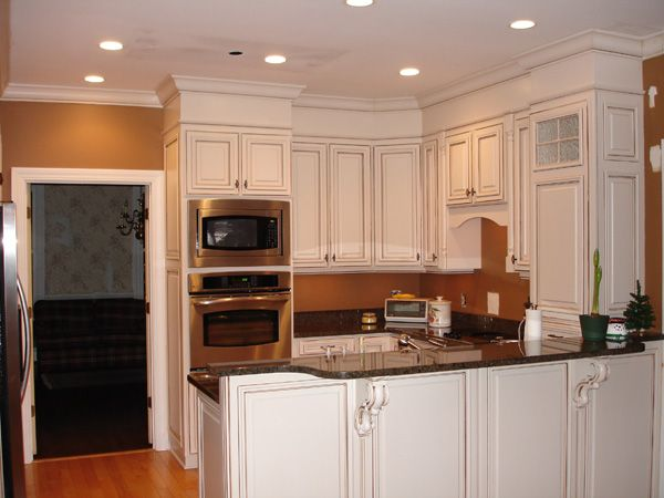 Best See A Gallery Of Wholesale Kitchen Cabinets Below 400 x 300