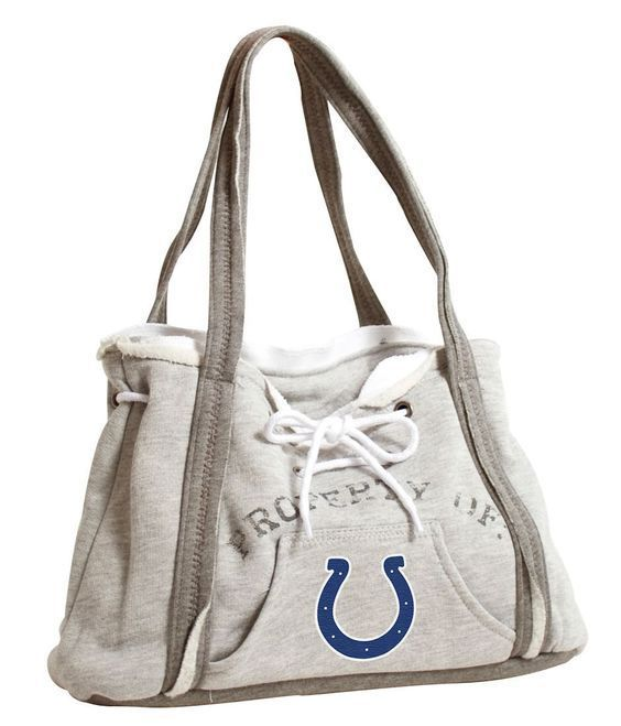 Indianapolis Colts Hoodie Purse Z157-8669910429