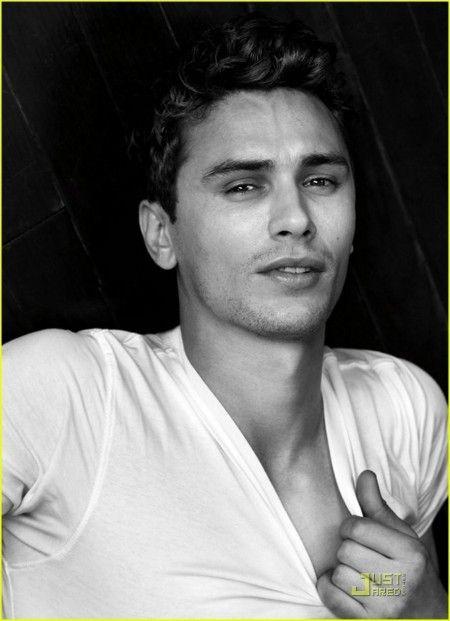 James Franco. perfection