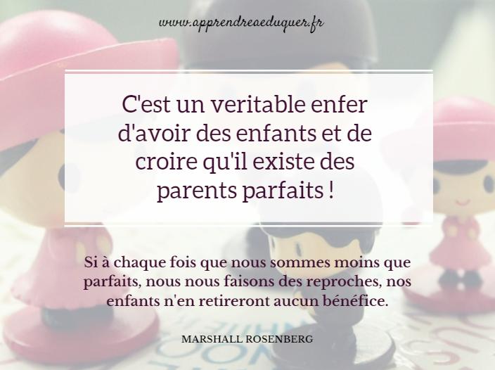 Etre bienveillant avec soi avant de pouvoir être bienveillant avec ses enfants