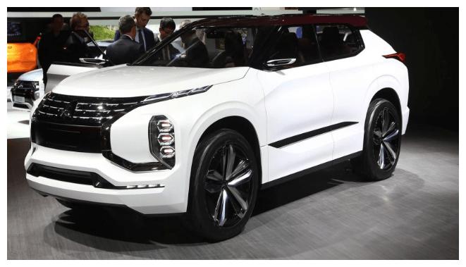 Mitsubishi Pajero 2019 Evolution Mitsubishi Pajero Mitsubishi Hyundai Models