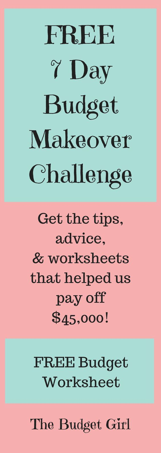 Free budget worksheet budget printable how to budget for beginners free budget worksheet budget printable how to budget for beginners save money tips payoff debt fast ibookread ePUb