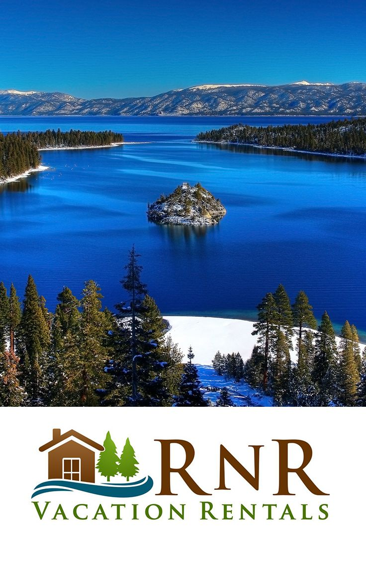 South Lake Tahoe Vacations By RnR Vacation Rentals. Relax And Vacation In A  Home By