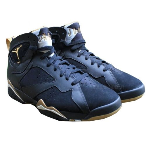 new arrival 0cfca 53e91 Air Jordan 6 7 Gold Medal Pack (Olympic Pack ) 2012 White Gold And Black