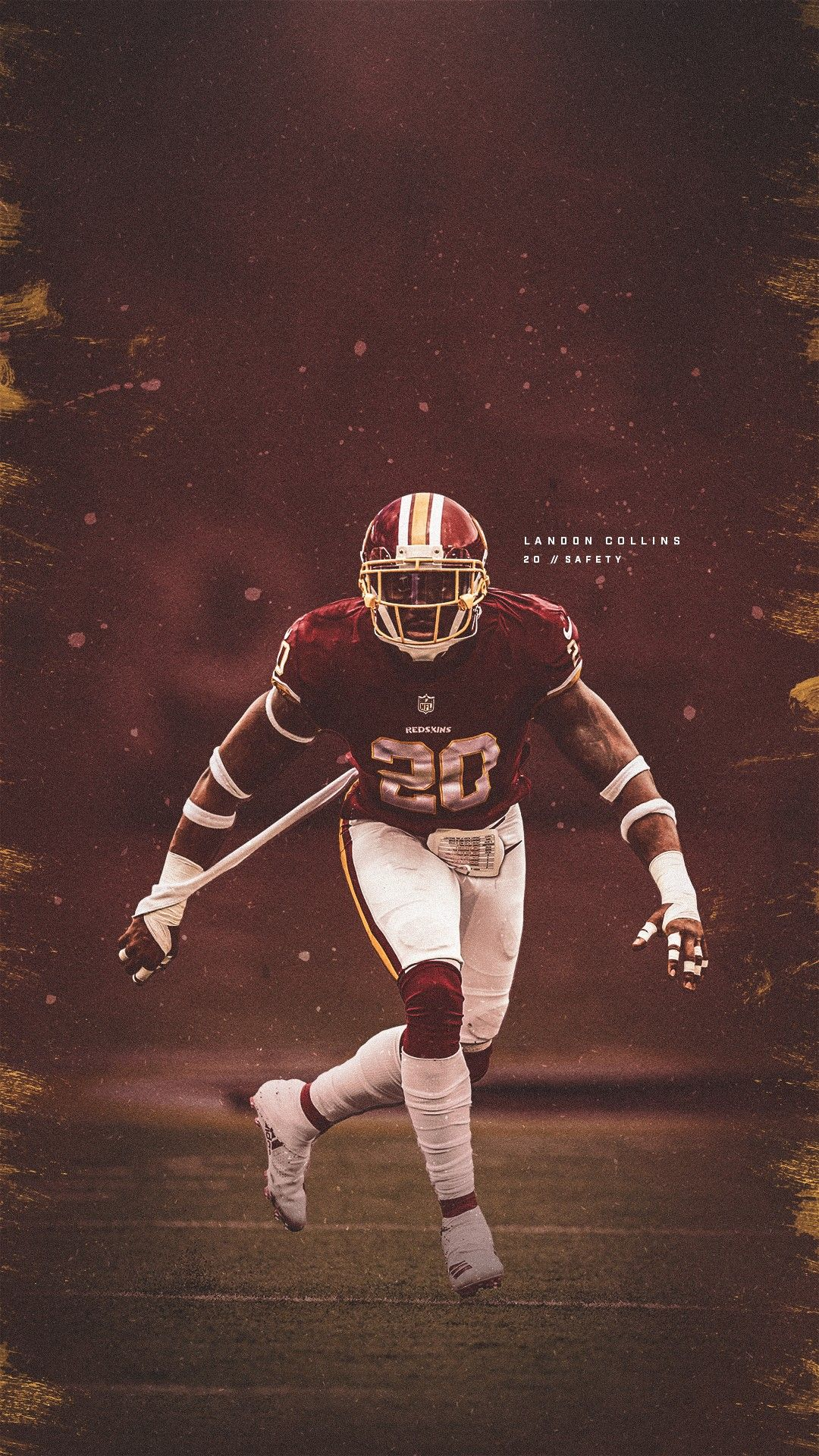 Inspirational Redskins iPhone Wallpaper Check more at