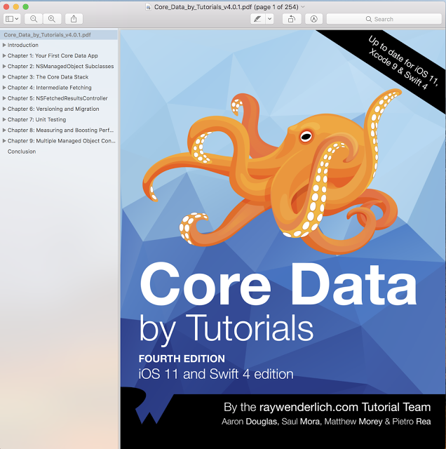 Core data by tutorials fourth edition ios 11 and swift 4 edittion core data by tutorials fourth edition ios 11 and swift 4 edittion ray wenderlich download pdf fandeluxe Choice Image