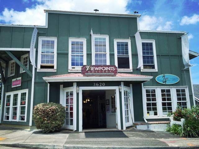 Viewpoints Gallery On Baldwin Ave In Makawao Town Mau Maui Photos Makawao Maui Makawao