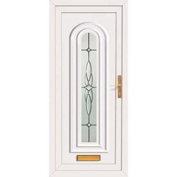Image of External upvc Tay Cascade Door  sc 1 st  Pinterest & External upvc Tay Cascade Door | Doors and Front doors