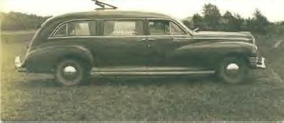 1943 packard hearse ask the man who owns one pinterest motor 1943 Plymouth Coupe 1943 packard hearse motor car luxury cars fancy cars car automobile