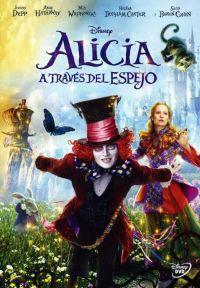 Alicia a través del espejo / directed by James Bobin en
