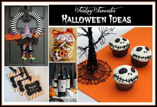 Halloween ideas, Halloween and Creativity on Pinterest