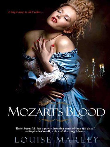 Free Book - Mozart's Blood, by Louise Marley, is free from Kobo, courtesy of Kensington Books (or a price glitch).