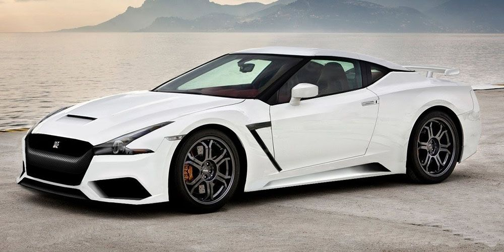 2018 nissan 280z. fine 2018 2018 nissan gtr will be completely new hybrid supercar  httpcarsintrend to nissan 280z e