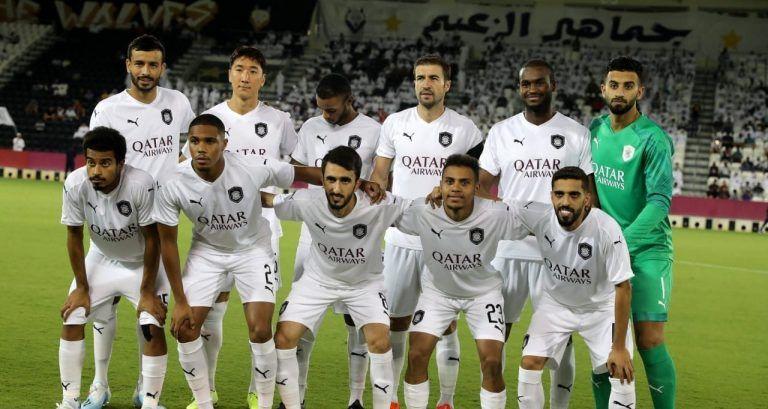 تشكيلة السد ضد الدحيل دوري نجوم قطر Football Sports Jersey Sports