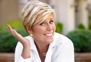 Suze Orman money mistakes to avoid