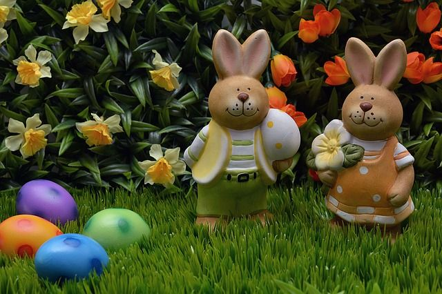 Karfreitag Ostern  Feiertage ber 100 Zoobe