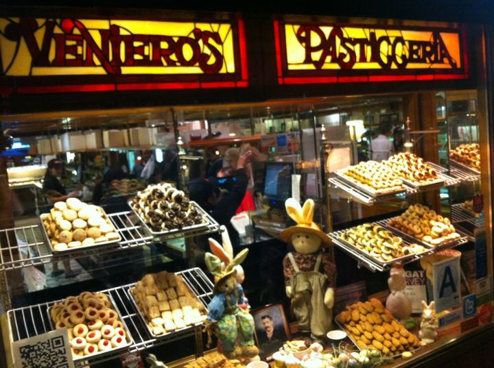Venieros pasticceria caffe in new york ny new york city venieros pasticceria caffe junglespirit Gallery