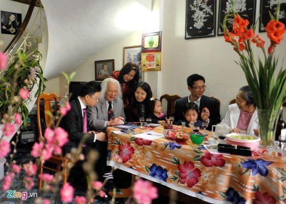 Người Việt luôn quan niệm rằng, năm mới tốt lành, gặp được nhiều điều may mắn, tài lộc sẽ không ra hỏi nhà. Do vậy, vào mỗi dịp cuối năm, bạn phải giữ nhà cửa thật ngăn nắp và sạch sẽ để không phải quét nhà vào ngày Tết.