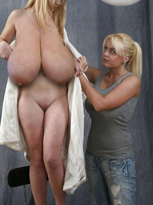 Tits big saggy Big Saggy