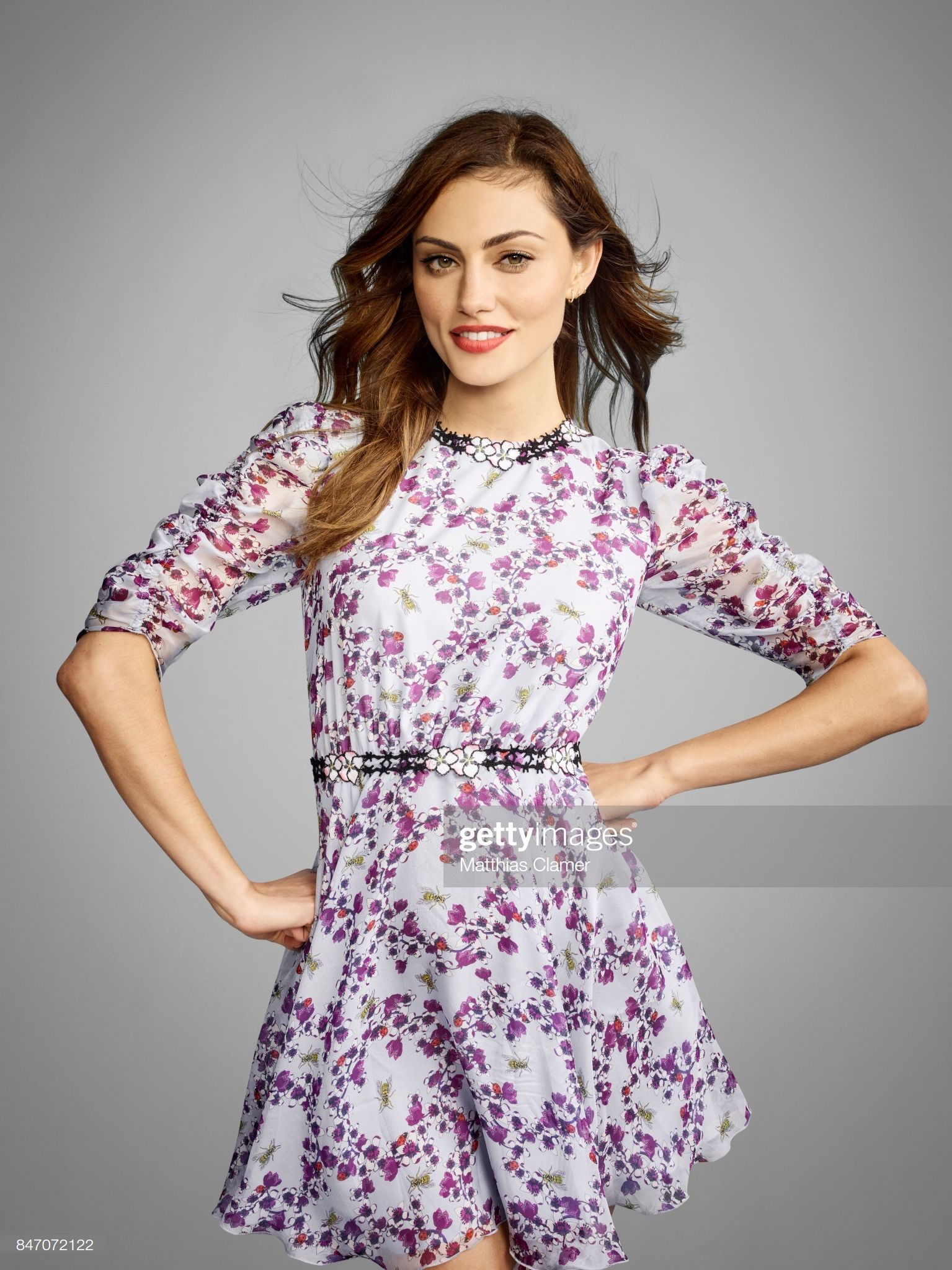 Phoebe Tonkin, Casual Dress, Fashion
