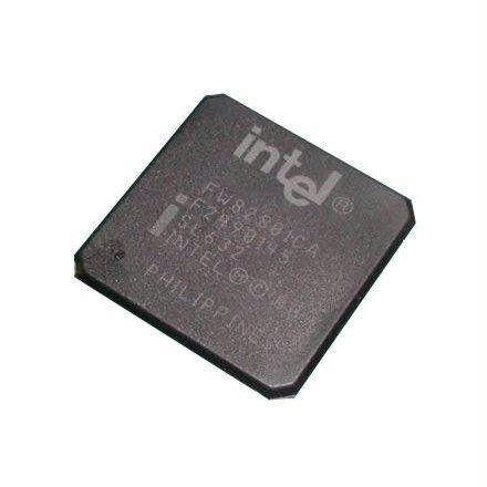 Intel Fw82801ca Sl632 Ic 62pcs