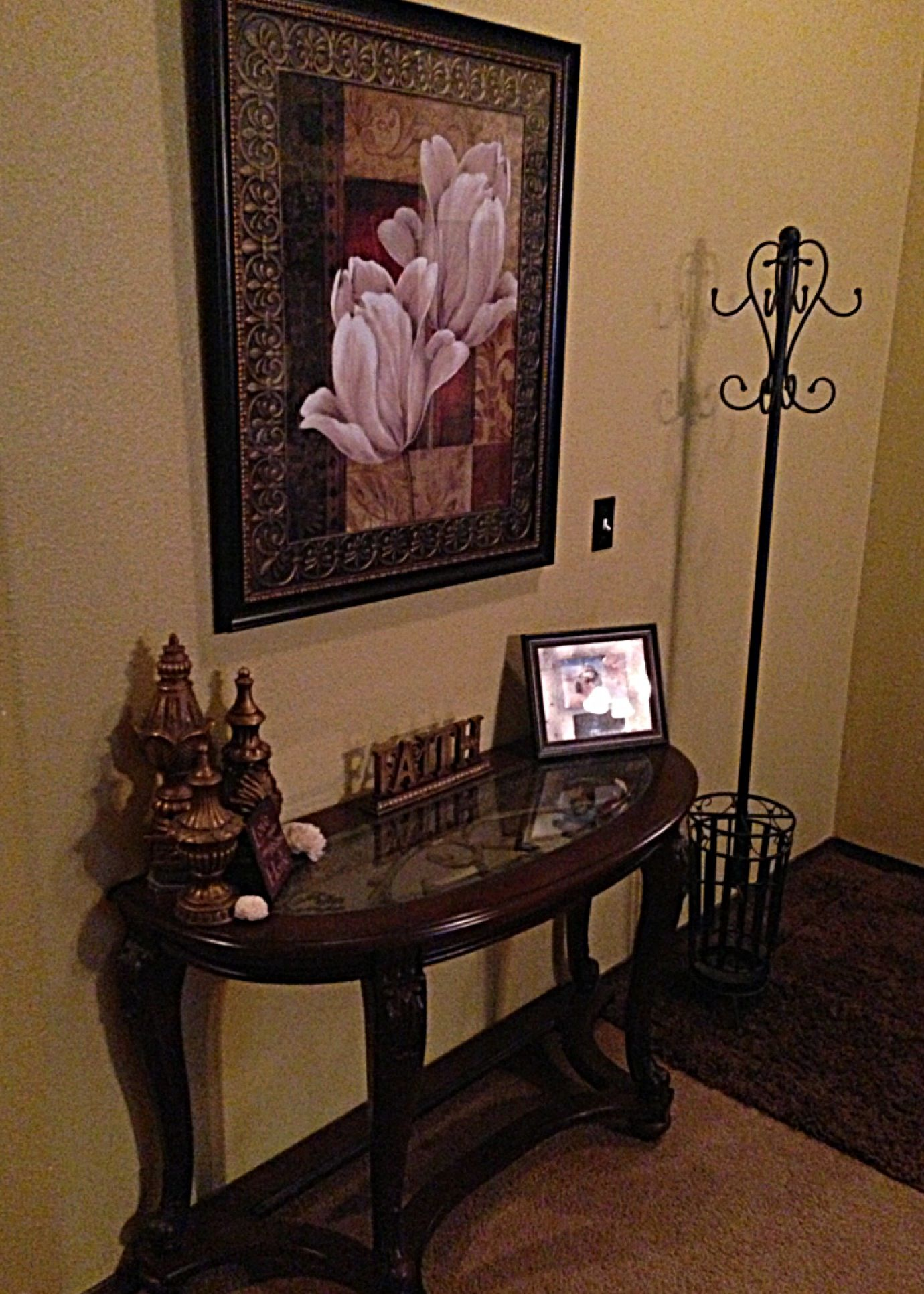 Sofa Table Ashley Furniture Entry Myhouse Homesweethome