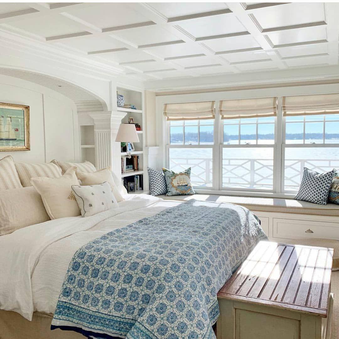 Beach Houseinterior Ideas: Estantes Para Quartos: 45 Incr Veis Ideias E Inspira Es