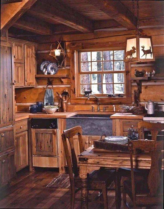 56 Favourite Log Cabin Homes Modern Design Ideas
