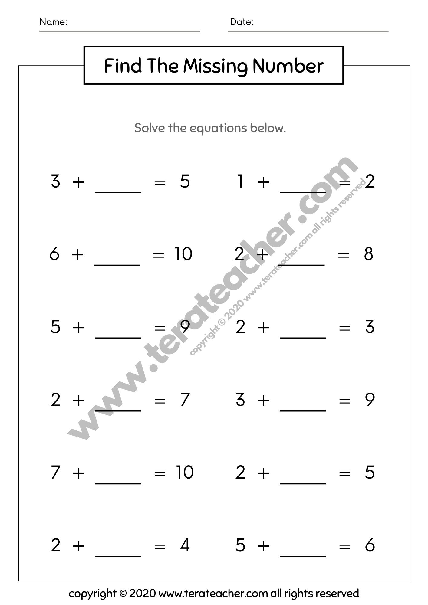 Simple Addition Worksheets For Kids Addition Worksheets Kids Math Worksheets Simple Addition [ 2000 x 1414 Pixel ]