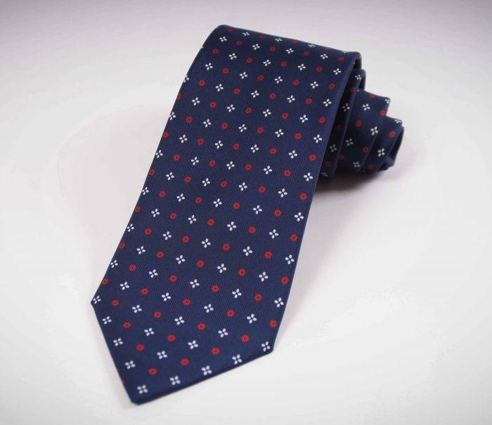 più economico originale volume grande E. Marinella classic blue tie | My Style | Mens fashion:__ ...