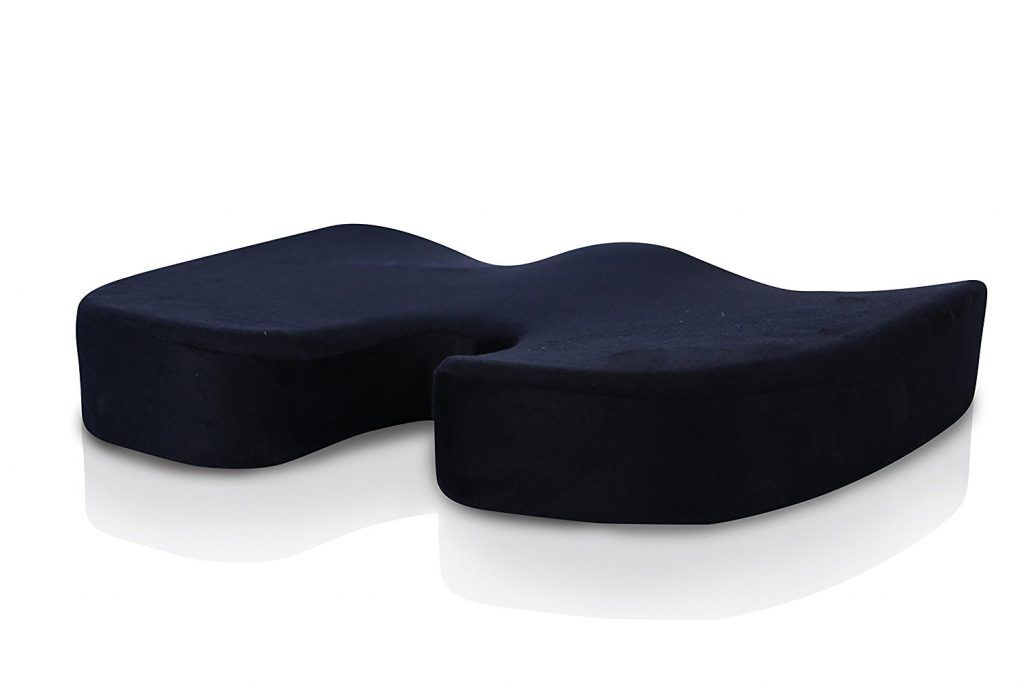 Pin On How To Choose The Best Office Chair Cushion With Back Support