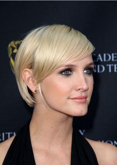 Short Hair Styles 2014 Short Hairstyles For Women 2014 Short Hair Styles Haircuts For Fine Hair Short Summer Hair