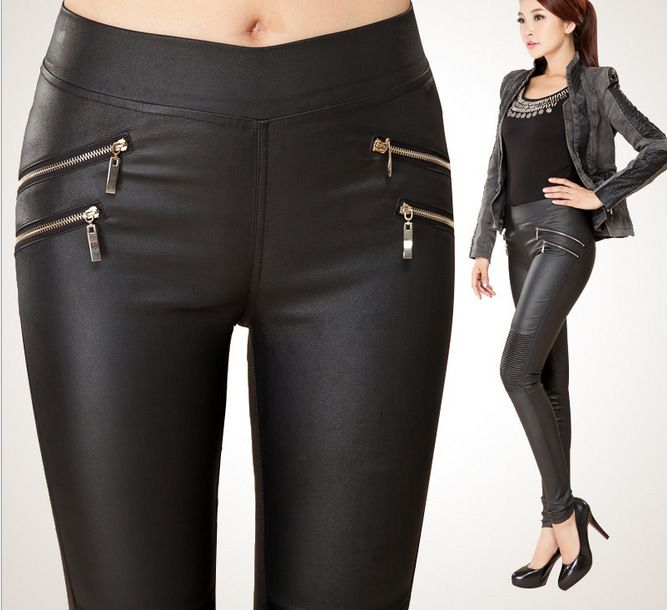 High Quality Leather Pants Woman-Buy Cheap Leather Pants Woman Buy ...