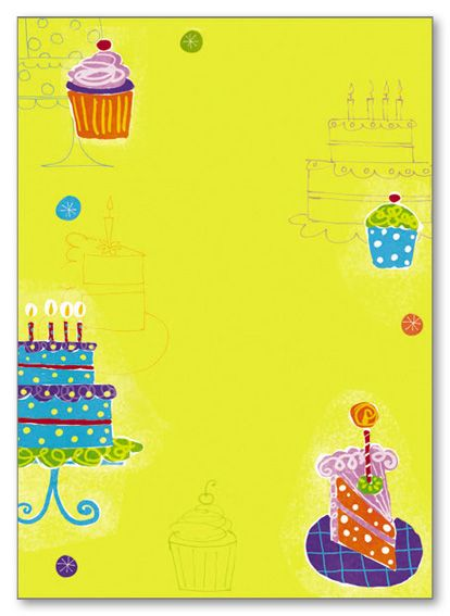 backrounds for invitions – Birthday Invitation Background