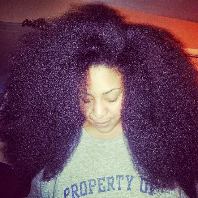 Do Mild Cleansers Get Your Natural Hair Clean? | Curly Nikki | Natural Hair Styles and Natural Hair Care