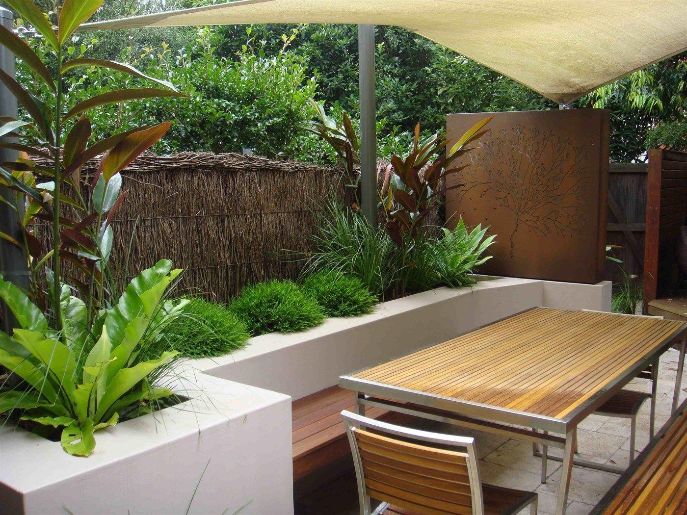 Pin On Residential Garden Design Study