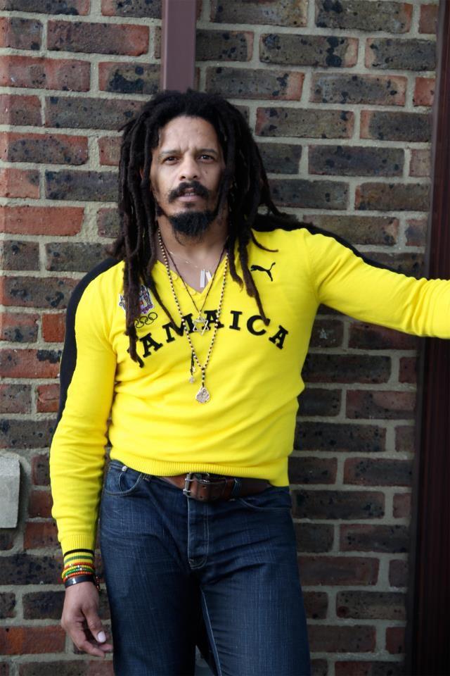 Rohan Marley The Marleys - Rohan Ma...