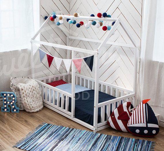 Diese skandinavische kinder doppelbett ist ein erstaunlich for Bett scandinavian design