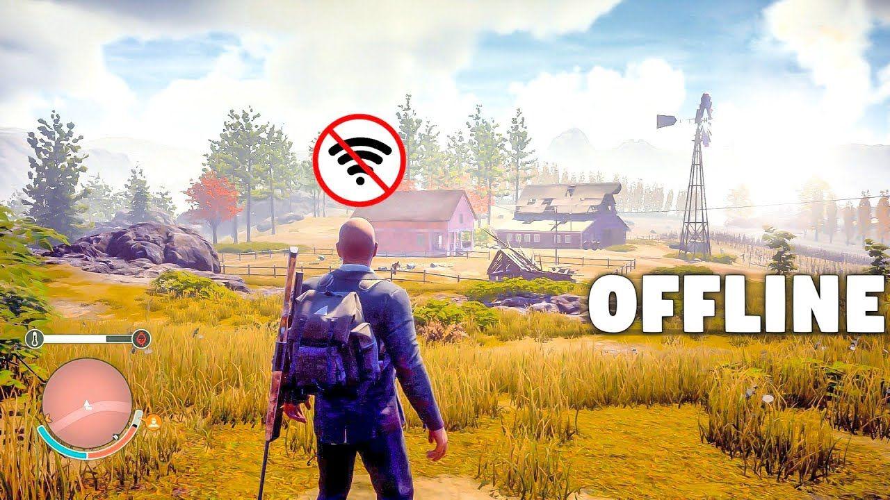Top 15 Best Offline Games For Android Ios 2020 In 2020 Offline