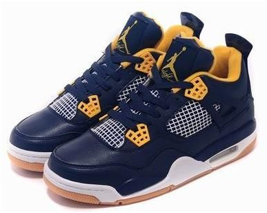 Retro Air Jordan IV(4)-1550