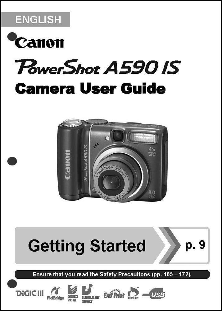 canon powershot a590 is digital camera user guide instruction manual rh pinterest com canon powershot a590 is manual canon powershot a590 is manual pdf