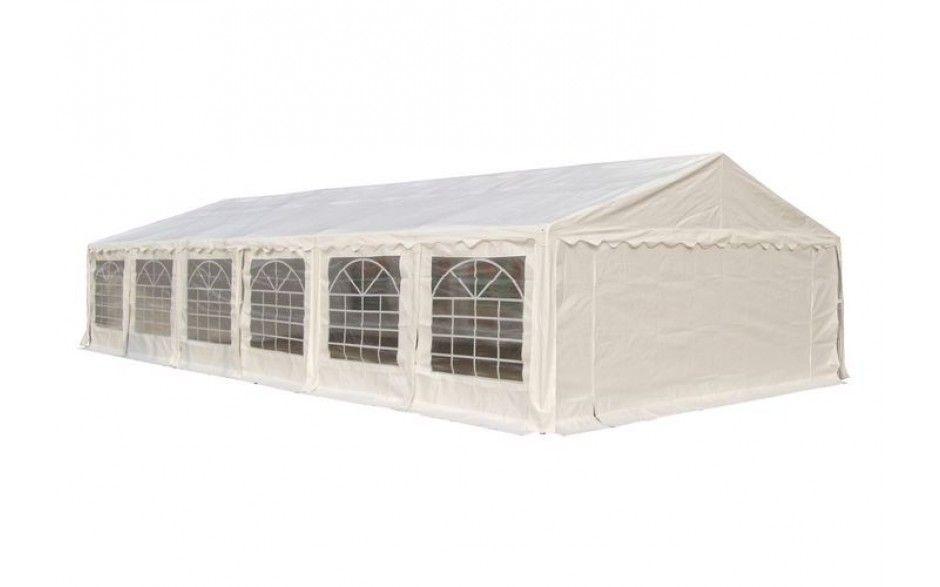 Large 3X9M Waterproof Garden Outdoor Gazebo Marquee Canopy Wedding Party Tent