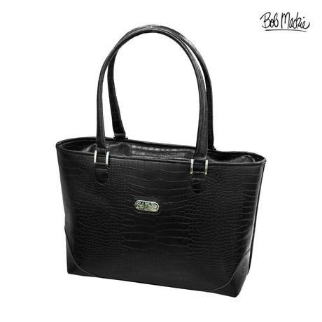 c6d99da5800b I found this amazing Bob Mackie Everglades Collection Shoulder Tote at  nomorerack.com for 56% off. Sign up now and receive 10 dollars off your  first ...