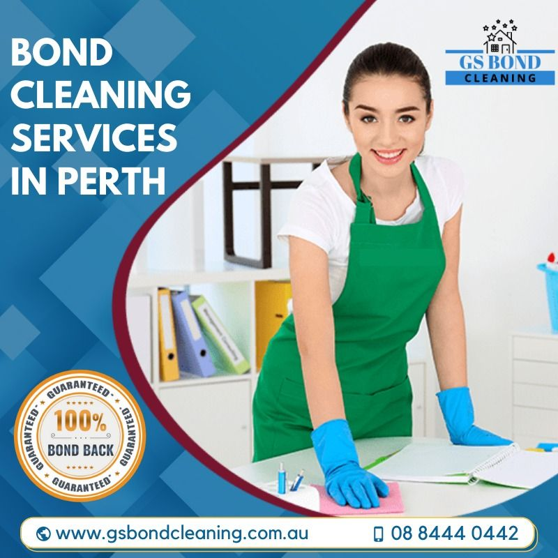Bond Cleaning Service In Perth Cleaning Service Cleaning Bond