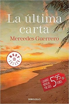 La Ultima Carta Campanas Amazon Es Mercedes Guerrero Libros